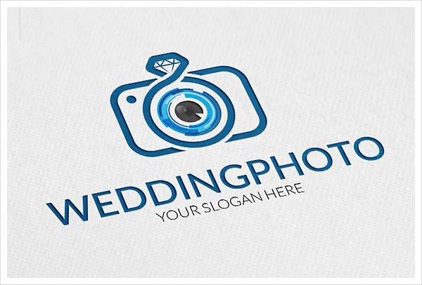 -Wedding Event Photography Logo