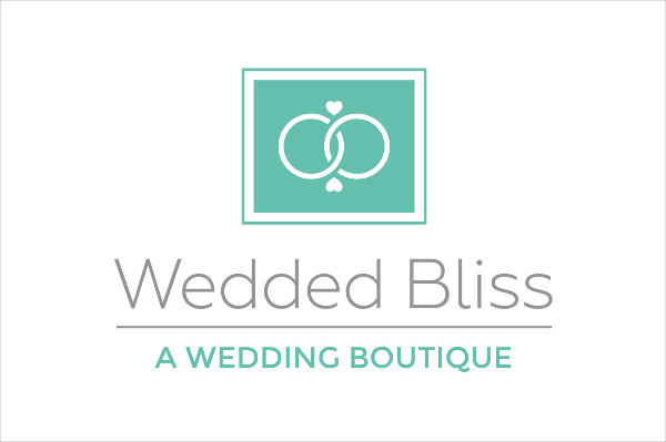 Wedding Planner Business Logo
