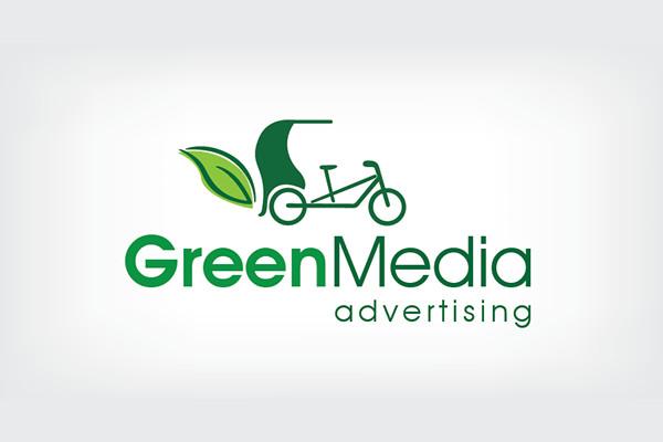 -Advertising Company Logo