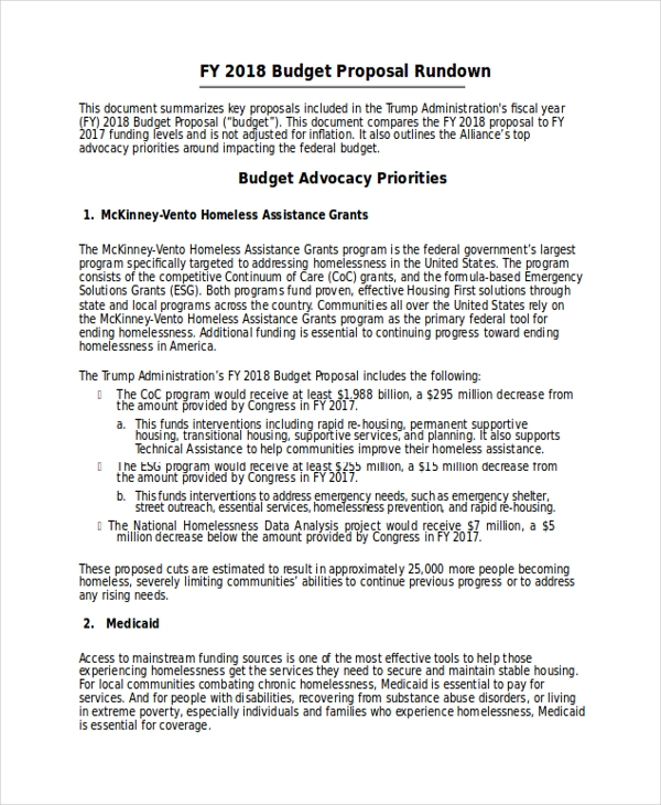 budget proposal format2