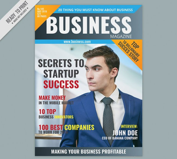 business magazine advertisement1