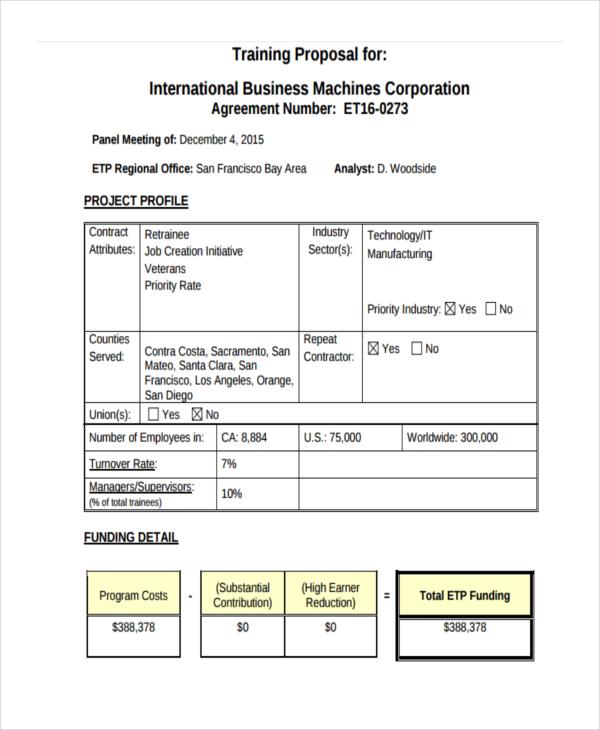 business training1