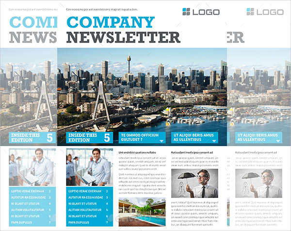 company newsletter2