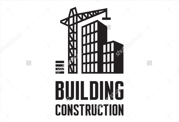 -Construction Company Logo