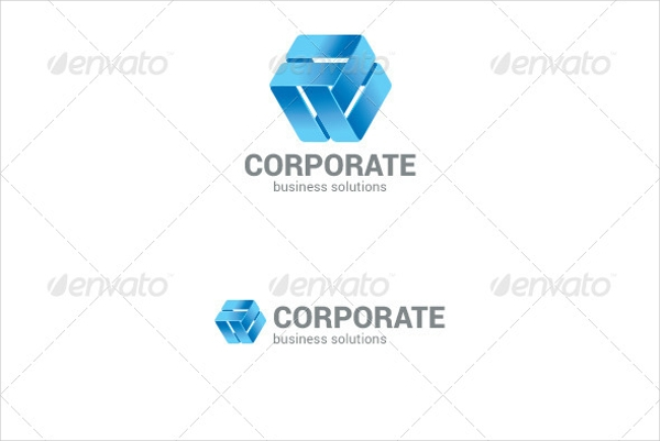 corporate business logo