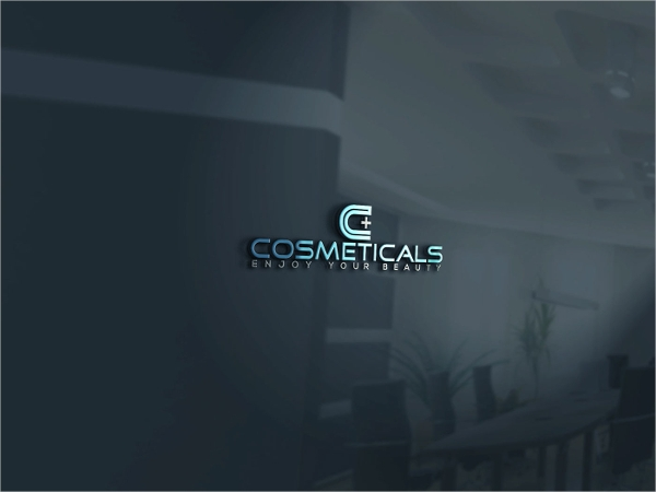 Cosmetic Brand Logo