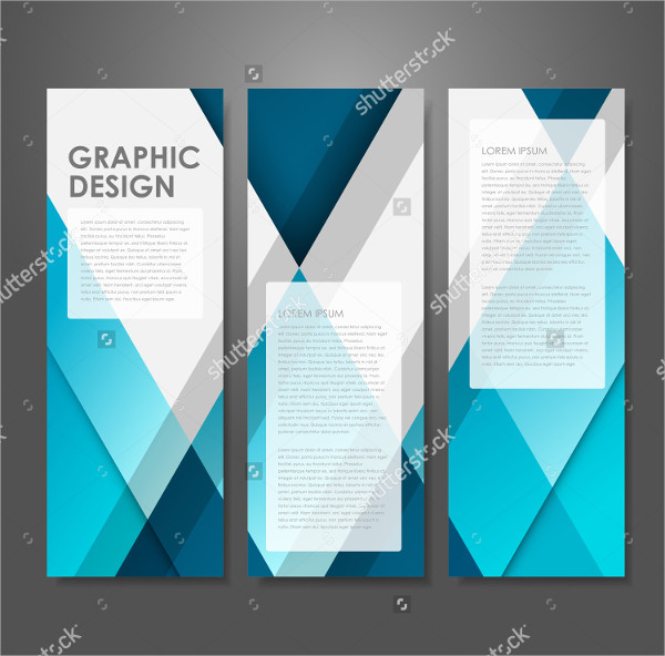 Creative Advertising Banner Design