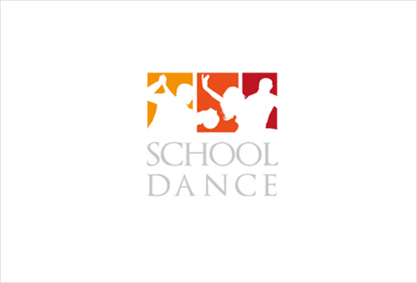 -Dance School Logo