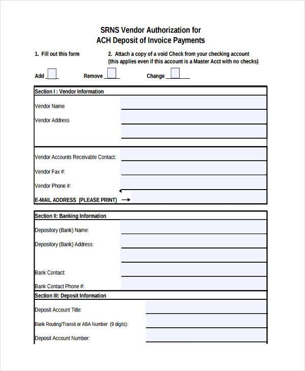 deposit payment1
