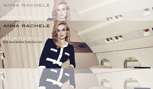 fashion brand advertising banner