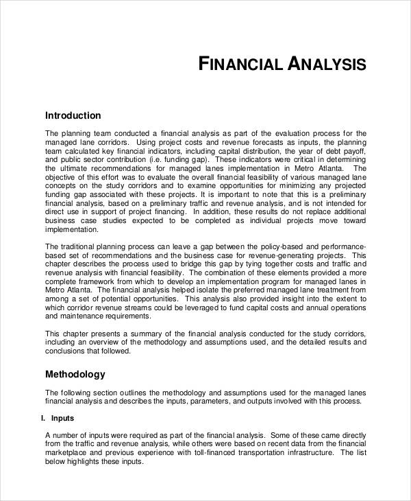 free 8  feasibility analysis examples  u0026 samples in pdf