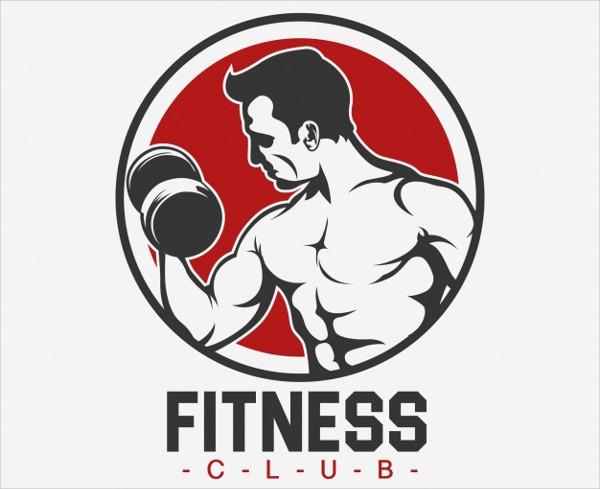 fitness company logo