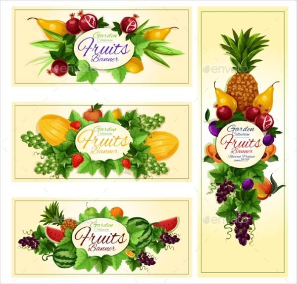 -Food Packaging Label