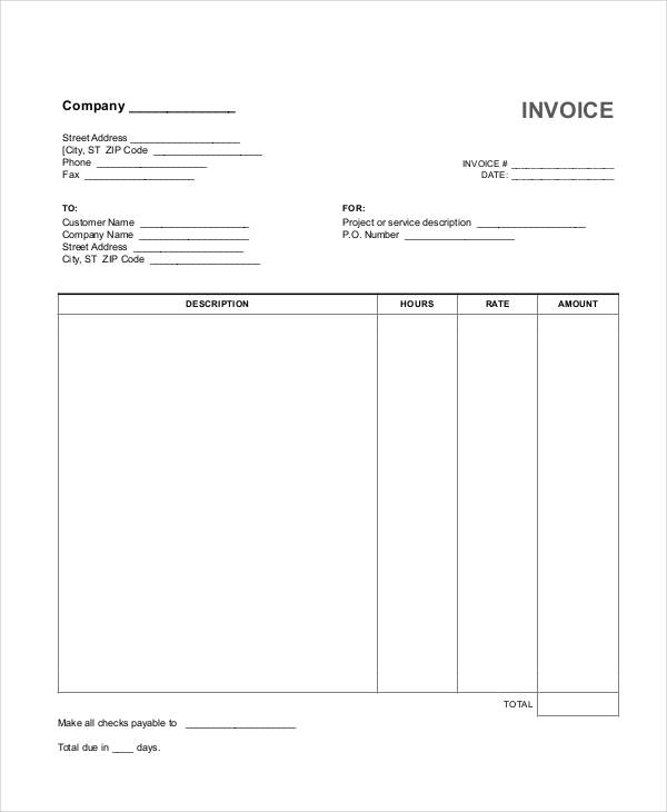 Print Invoice Books Excel  Free Invoice Examples Read Receipt Outlook Excel with Tourism Receipt Word Freelance Hourly Invoice Examples Of Cash Receipts Journal Excel