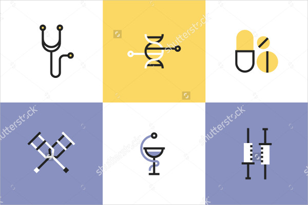 medical equipment logo design1