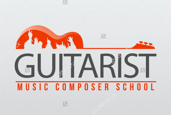 -Music School Logo