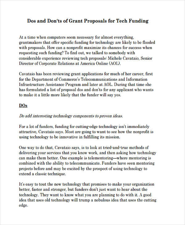 Non-Profit-Funding-Sample-Proposal Television Research Report Format Examples on term paper format example, case study format example, business plan format example, literature review format example, summary format example, newspaper format example, research paper methodology example, research report abstract example, research proposal abstract example, thesis format example, bibliography format example, conference paper format example, briefing paper format example, proposal format example, speech format example, journal format example, position paper format example, research paper introduction example, research report title page example, research paper structure example,