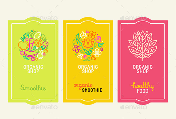 34 Label Designs Amp Examples Psd Ai Vector Eps Examples