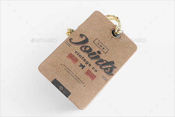 photorealistic vintage label