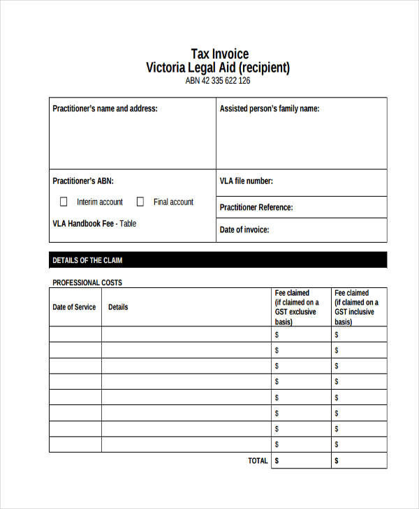 printable tax invoice1