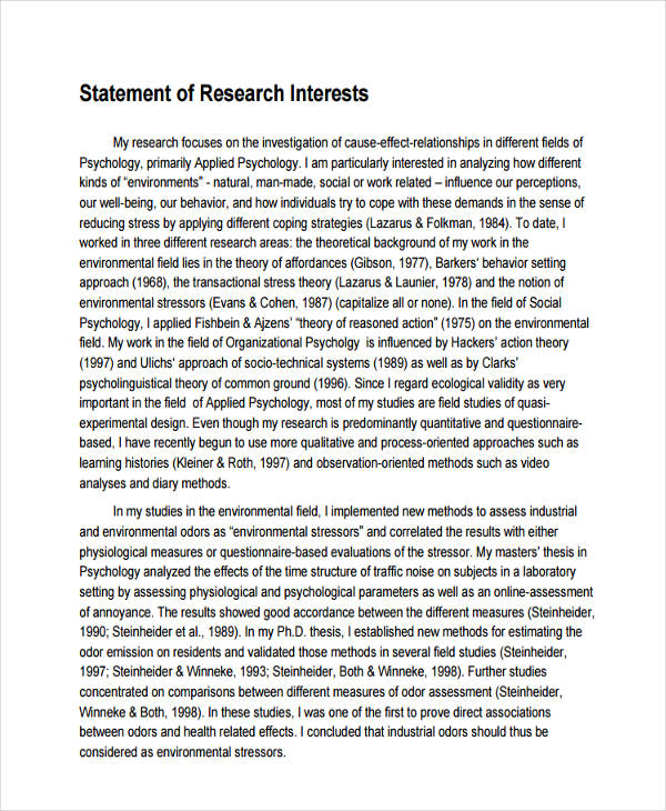 interest in biomedical science essay Harrison pajovich mrs valloor career exploration 7 may 2012 biomedical engineer biomedical engineers apply engineering principles and medicinal science to.