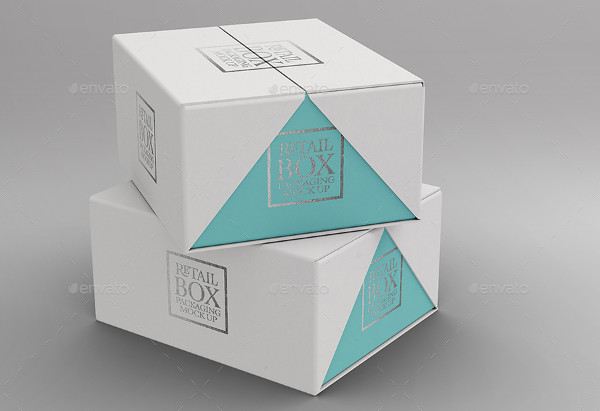 Retail Product Packaging Design