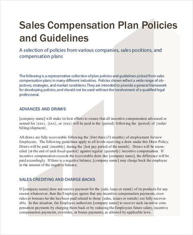 designing a new sales compensation plan Certified sales expert, sales operations, sales transformation, winning by design 0 comment how to build an effective saas sales compensation model for all customer facing roles.