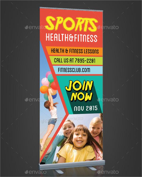 sports fitness