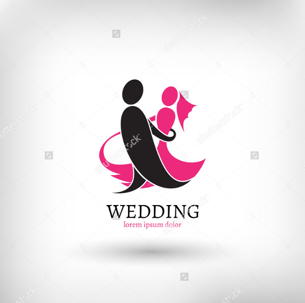 wedding couple photography logo2
