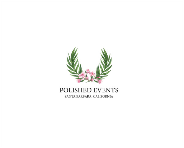 wedding event company logo1