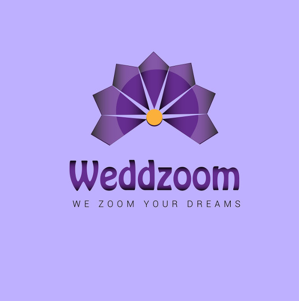 wedding planner company logo