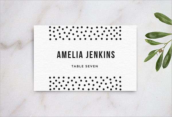 wedding table name card1