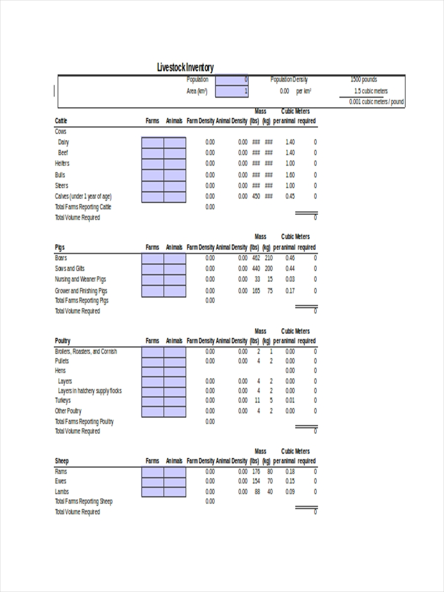 accounting inventory sample1