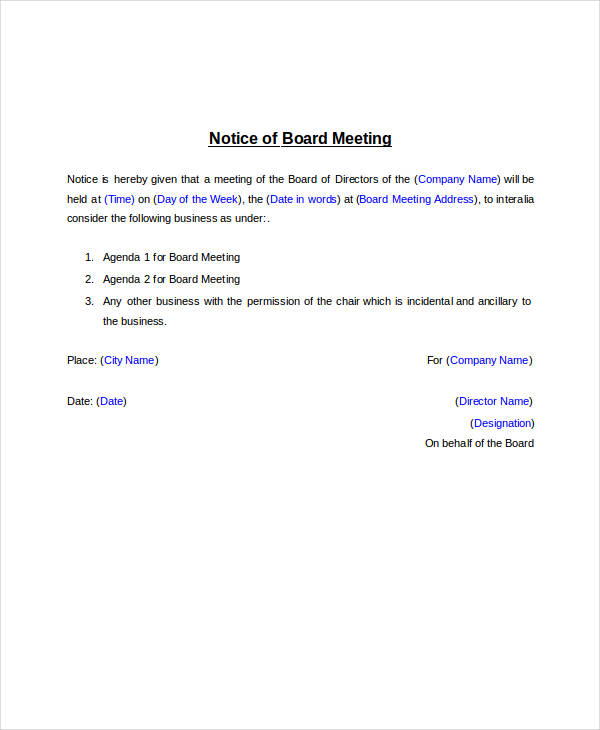 board meeting1