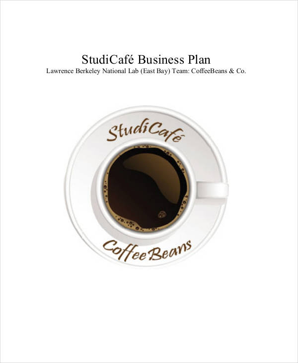 cafe business plan2