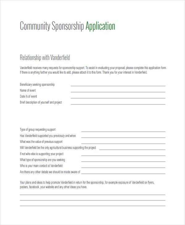 community sponsorship1