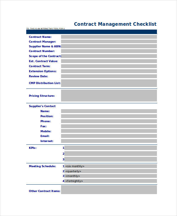 contract management1