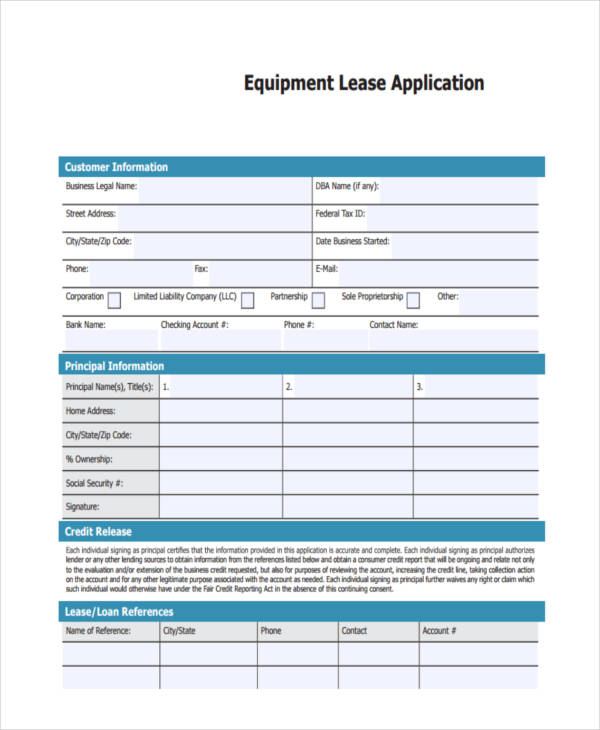 equipment lease1