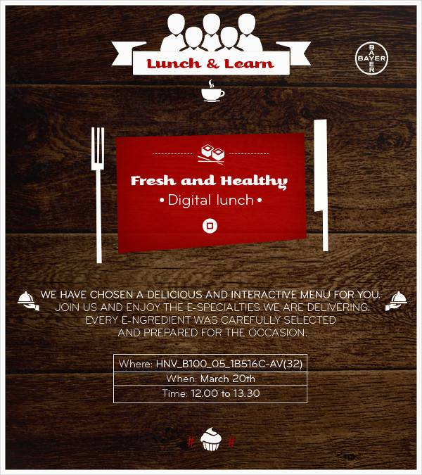 formal business lunch invitation