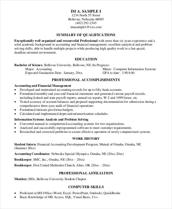 Resume Resume Example Problem Solving Skills problem solving skills resume example 7 writing examples samples