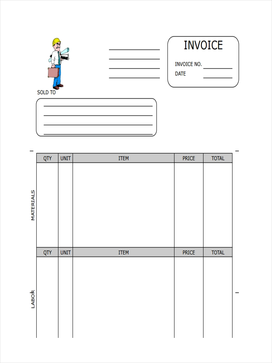 Why Save Receipts  Free Receipt Examples Sample Rent Receipts Pdf with Track Invoices Excel General Contractor Receipt Constructive Receipts