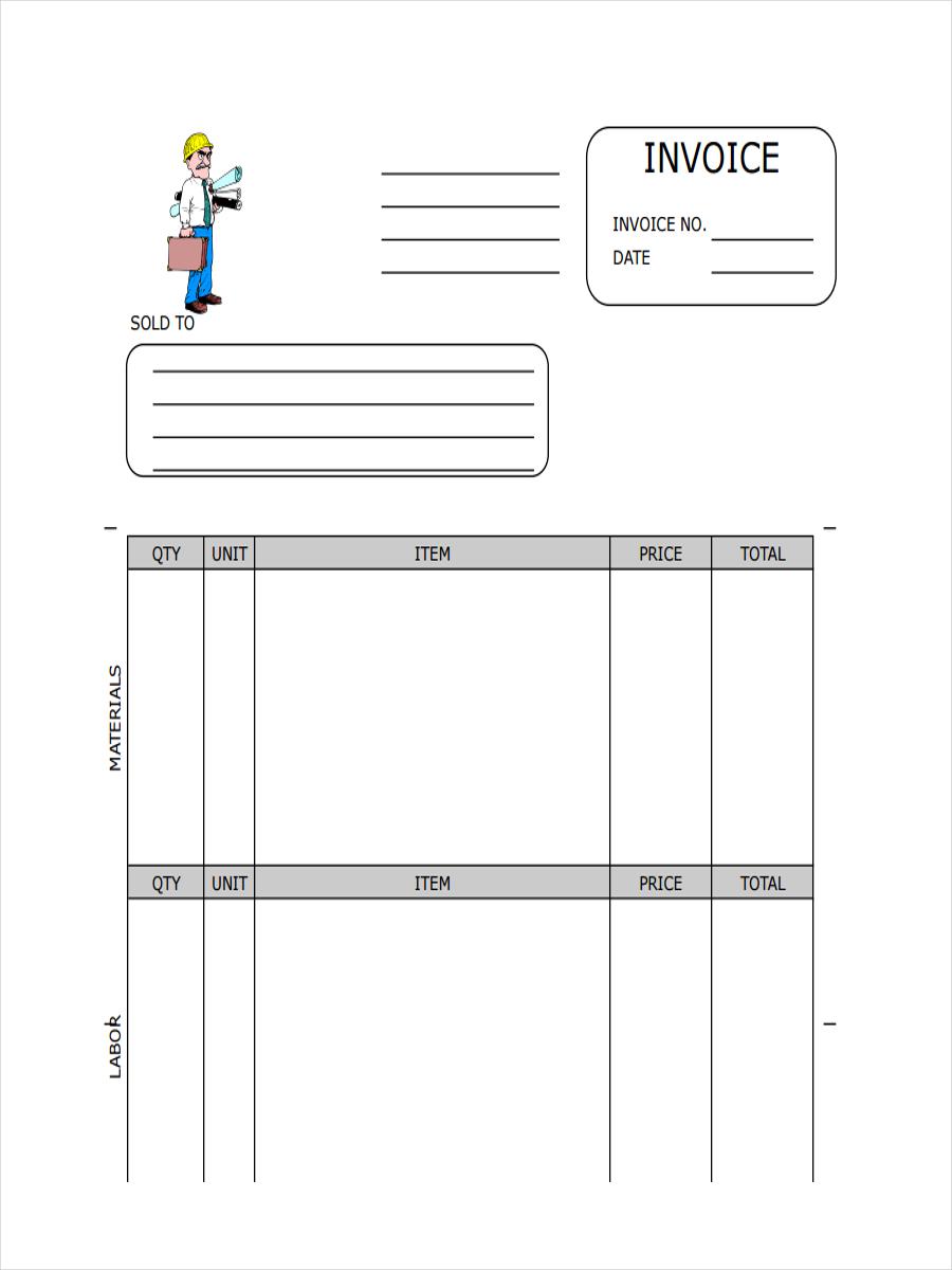general contractor receipt1
