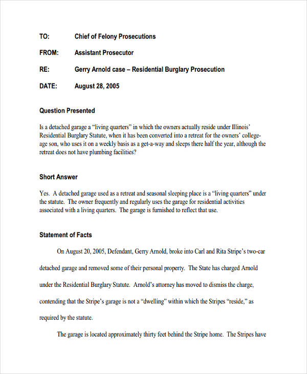 8 Memo Writing Examples Samples Pdf Doc