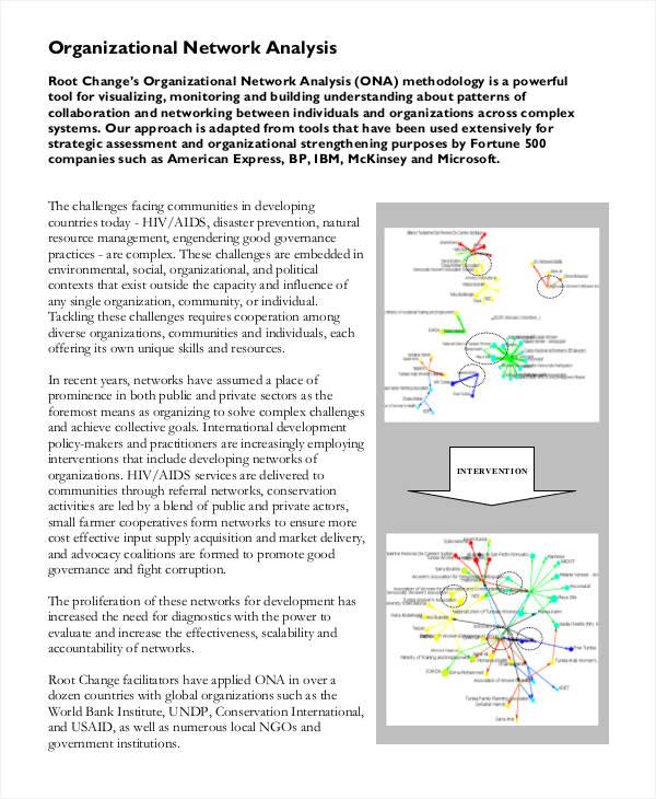 17 Organizational Analysis Examples
