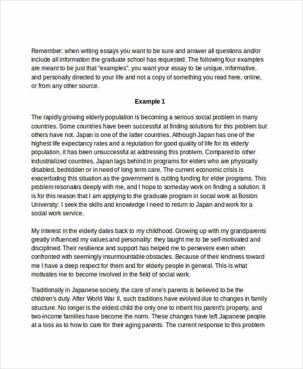 Best college admission essay on art
