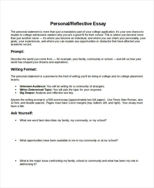 Reflective Essay   University Subjects allied to Medicine   Marked     YouTube