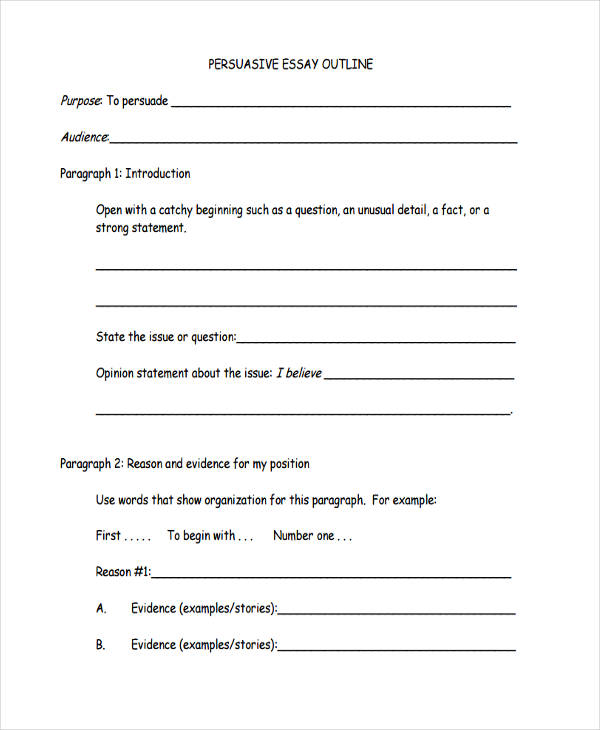 opinion essay outline twenty hueandi co opinion essay outline