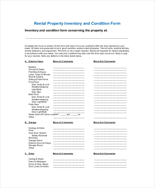 rental property inventory1