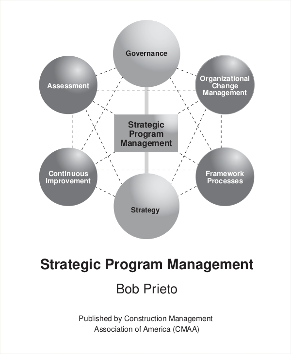 strategic program sample