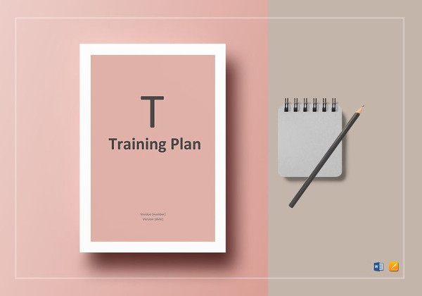 training plan template1